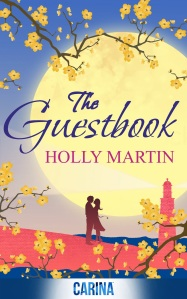 guestbook cover
