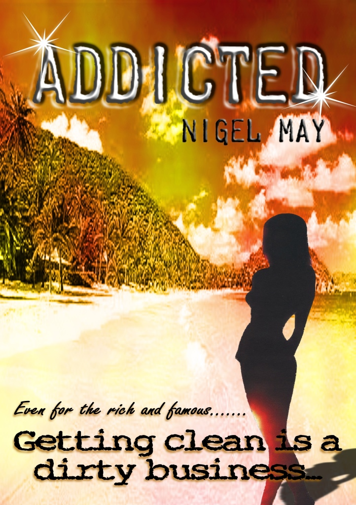 45.ADDICTED CHOSEN COVER