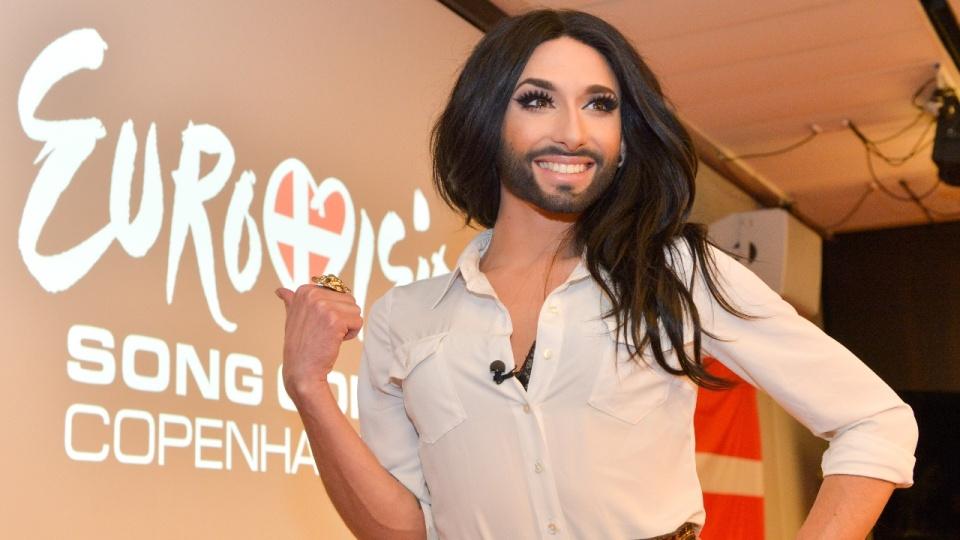eurovision wurst 2014