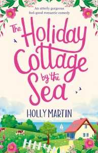 The-Holiday-Cottage-by-the-Sea-Kindle